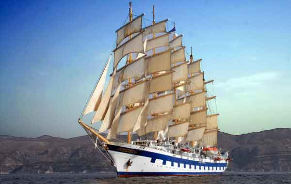 Star Clippers - Royal Clipper