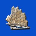 Segelschiffe Star Clippers und Sea Cloud